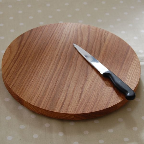 Personalised lazy susan, size 30cm dia x 1.8cm