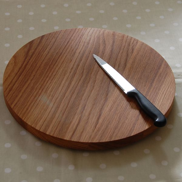 Personalised lazy susan platter, size 30cm dia x 1.8cm