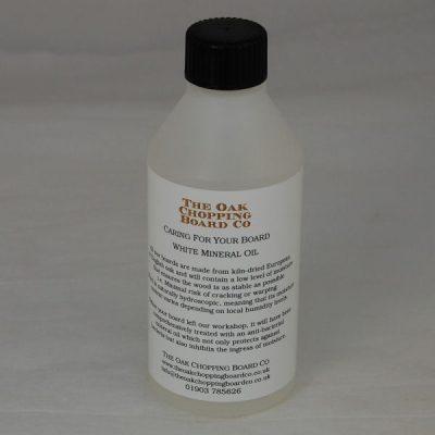Board care white mineral oil 200ml
