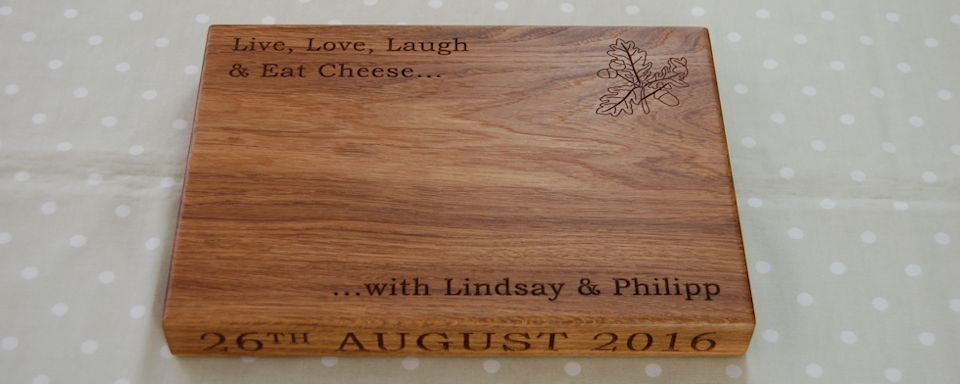 Cheese Boards To Entertain