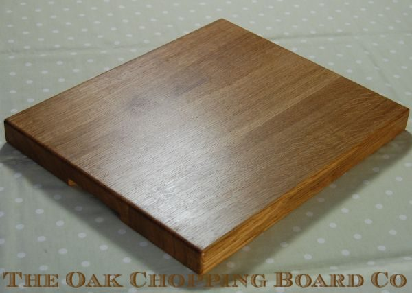 Large personalised wooden cheese board