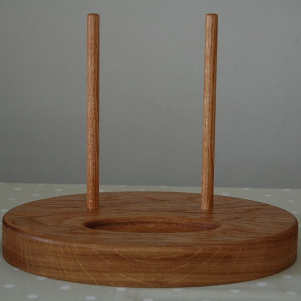 Engraved wooden bread board trophy base